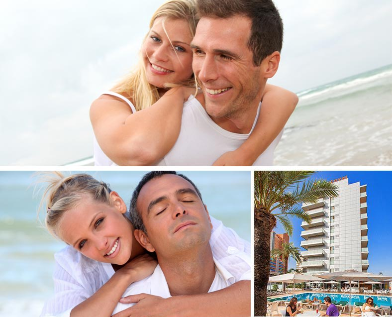 Hoteles solo adultos en Jamaica - adults-only