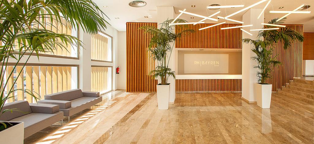 Moderno Decoración Para Hoteles Imagen - Ideas de Decoración de ...